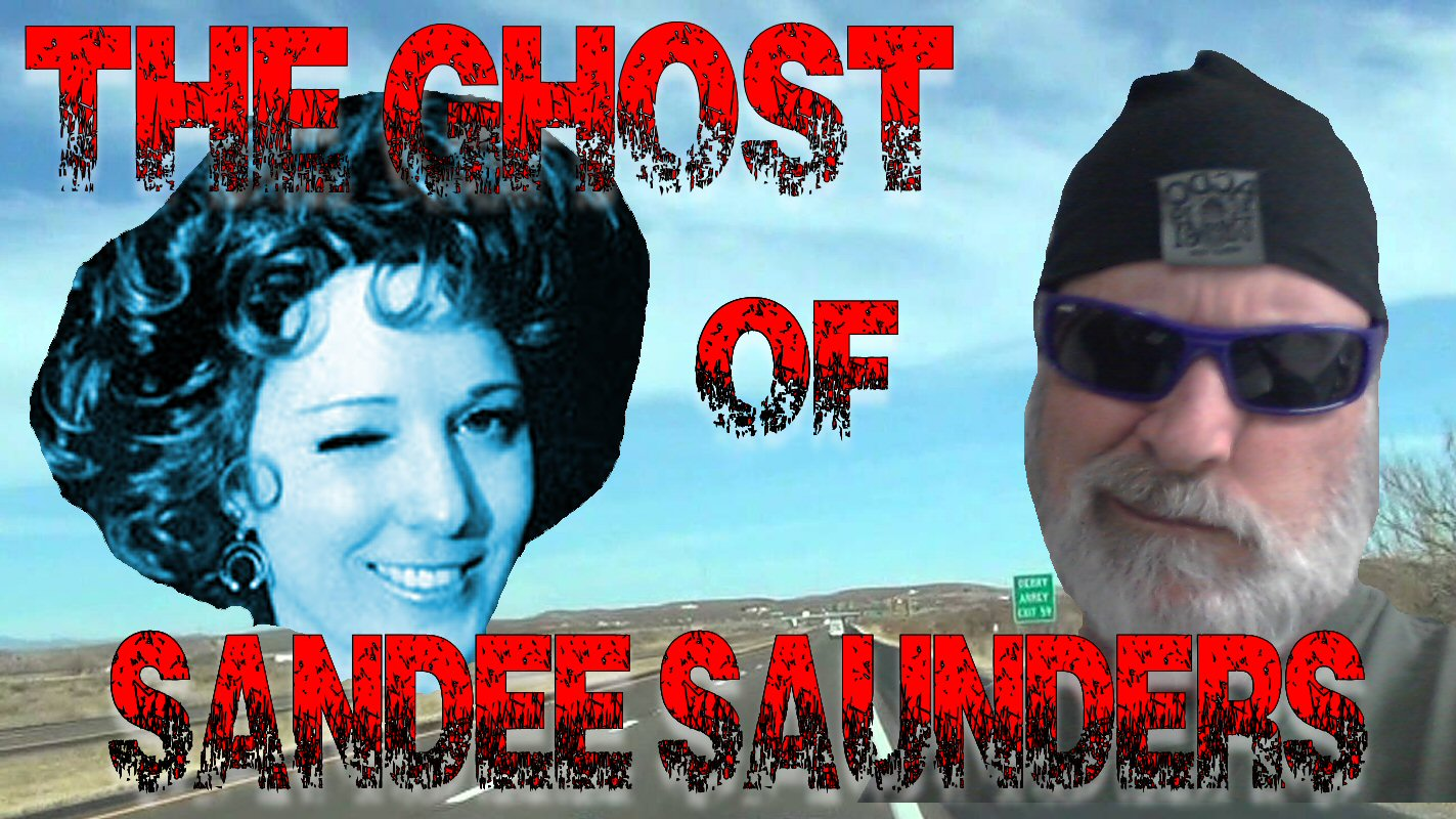 The ghost of Sandee Saunders